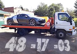 грузовой эвакуатор Орел
