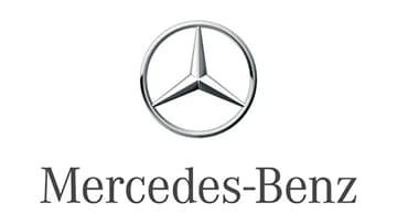 логотип Mersedes