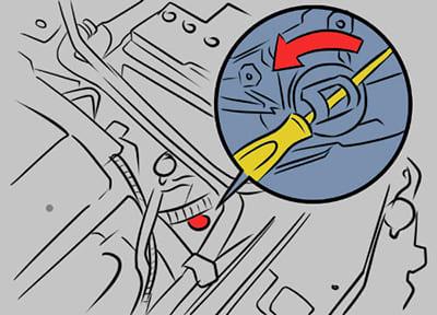 разблокировка КПП MTA Easytronic Opel