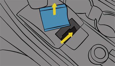 разблокировка АКПП Range Rover Sport