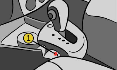 разблокировка АКПП Renault Clio 3